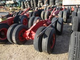 Callahan 351 T/A House Moving Dolly,