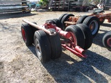 Callahan T/A House Moving Dolly,