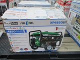 Duromax XP4850EH Hybrid Generator,
