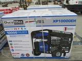 Duromax XP10000EH Hybrid Generator,