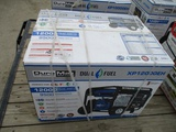 Duromax XP12000EH Hybrid Generator,