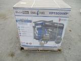 Duromax XP15000EH Hybrid Generator,