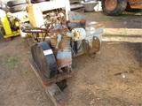 Miller AEAD-200LE Generator & Air Compressor,