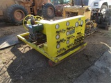 Modern Hydraulics Unified Jacking System,