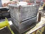 (2) Crates Of Misc Rims,