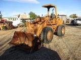 Furukawa FL150 Wheel Loader,