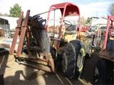Champ 350HLD Forklift,
