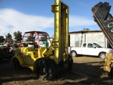 Clark Y150 Construction Forklift,