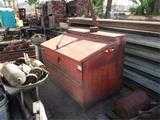 Knack Jobsite Tool Box,