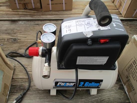 Pulsar 2-Gallon Air Compressor