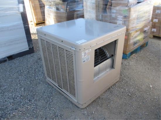 Lot Of 4600 CFM SD Evap Cooler