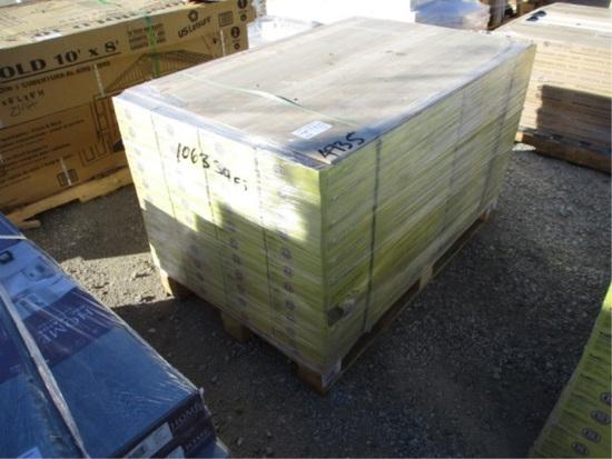 Lot Of 1063 SqFt Traffic Master Laminate Flooring,