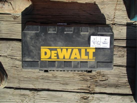 Dewalt DW304P Saw-Z-All,