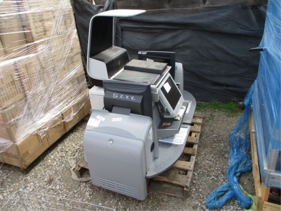 Lot Of Misc Office Equipment,