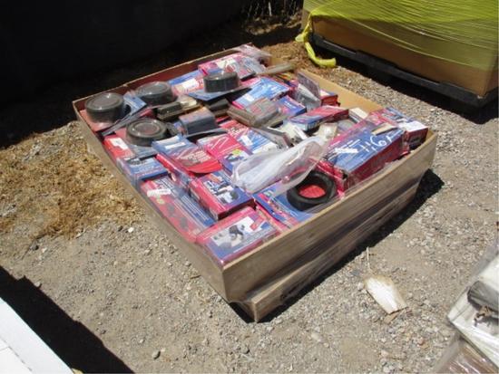 Lot Of Misc Automotive Parts,