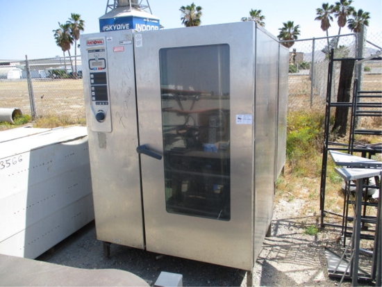 Rational Climaplus CPC G Commercial Oven