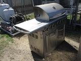 Kirkland Signature Stainless Steel BBQ