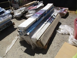 Lot of Bully Bed Covers & Quad Ramps