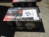 (2) Boxes Of Eibach Spring Kits