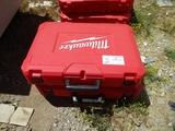 (2) Unused Milwaukee M12 Hammervac Dust Extractor,
