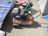 Craftsman 110-Volt 10-Gallon Air Compressor
