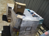 Lot Of Misc Household Items,