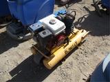 Dewalt Gas Powered Wheel Barrel Air Compressor