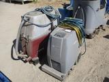 Belair TMI Floor Cleaner & Cascade Floor Cleaner