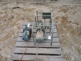 Lot Of (2) Electric Water Pumps