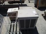 Champion Cooler & Heat Dish