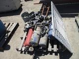 Lot Of Misc Automotive Parts