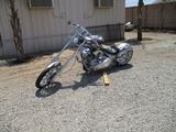 2007 Big Bear Chopper Motorcycle,