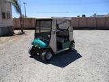 Ez-Go G102 Golf Cart,