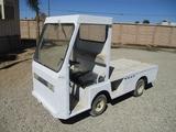 Taylor Dunn B610 Utility Cart,