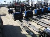 Crown PE3520-80 Warehouse Electric Pallet Jack,