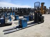 Crown PE4500-80 Warehouse Electric Pallet Jack,