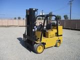 Caterpillar TC120D Warehouse Forklift,
