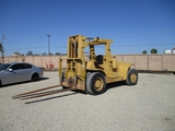 Hyster H300A Construction Forklift,