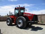 2009 Case IH Steiger 335 Ag Tractor,