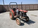 Kubota L2600F Utility Ag Tractor,
