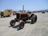 Allis Chalmers WD45 Ag Tractor,