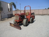 Ditch Witch 5700 Ride-On Trencher,