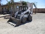 2005 Bobcat S250 Skid Steer Loader,