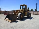 Caterpillar 950B Wheel Loader,
