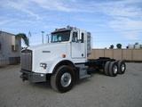 2000 Kenworth T800B T/A Heavy Haul Truck Tractor,