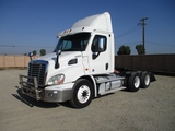 2013 Freightliner Cascadia 113 T/A Truck Tractor,