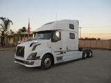 2015 Volvo VNL T/A Truck Tractor,