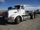 2011 Peterbilt 384 T/A Truck Tractor,