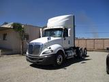2016 International Prostar T/A Truck Tractor,