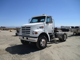 2000 Sterling L7501 S/A Truck Tractor,